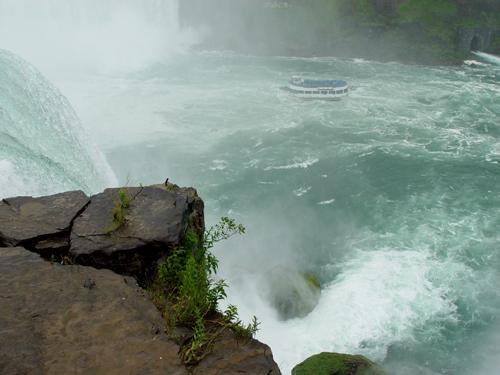 Photo of Niagara Falls Maid of the Mist