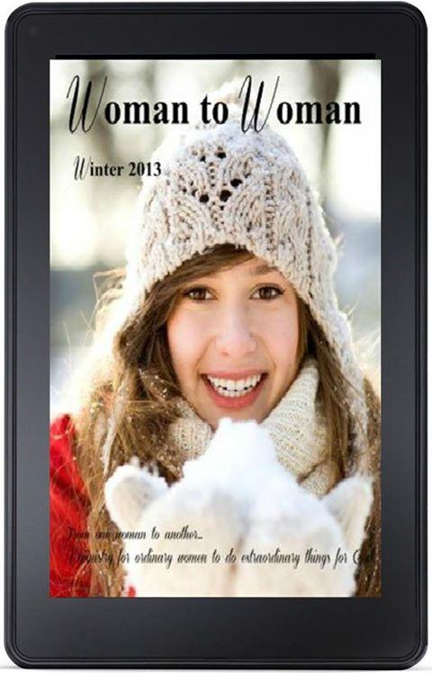 w2w magazine