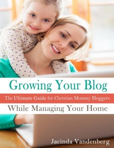 Growing Your Blog 6