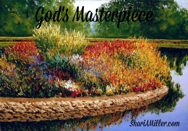 God's Materpiece