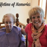 A Lifetime of Memories and a Mother's Day Blessing