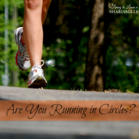 Are You Running in Circles?