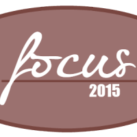 Focus ~ One Word 2015